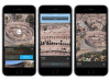 Apple Maps incorpora en iOS 11 un modo de navegación en realidad virtual