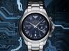 Armani también tendrá su propio smartwatch y estará basado en Android Wear