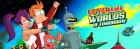 Futurama: Worlds of Tomorrow, un regalo para los fans de la serie