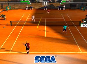 Virtua Tennis Challenge se suma al catálogo de Sega Forever