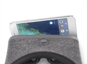Daydream contará con 11 teléfonos compatibles antes de final de año