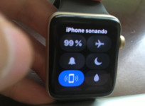 ¿No encuentras tu iPhone en casa? Ayúdate del Apple Watch