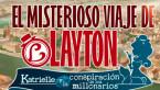 El Misterioso viaje de Layton llega a Google Play y la App Store