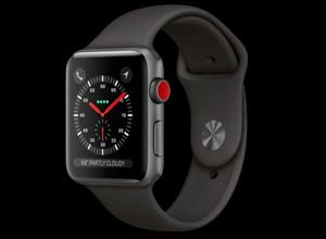 Apple Watch Series 3, el reloj que por fin se independiza del iPhone