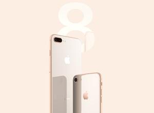 Ya se pueden reservar los iPhone 8, Apple Watch Series 3 y Apple TV 4K