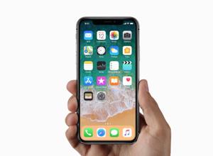 La reparación oficial de la pantalla del iPhone X tiene un precio de 321,10 euros
