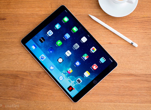 Apple continua dominando con claridad el mercado de tablets