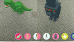Motion Stills se actualiza en Android añadiendo stickers de realidad aumentada