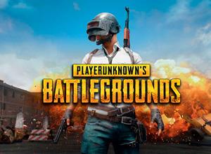 PlayerUnknown's Battlegrounds, el multijugador de batalla online de moda