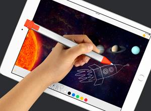 Crayon, la alternativa económica de Logitech al Apple Pencil