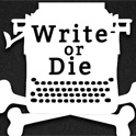 write-or-die
