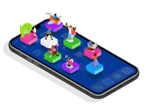 La App Store cumple 10 años