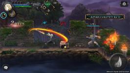 Grimoire of Souls, el Castlevania exclusivo para iOS que prepara Konami