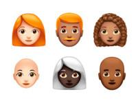 Apple celebra el Día Mundial del Emoji mostrando un adelanto de los que llegarán con iOS 12