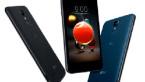 K9 y K11, las nuevas opciones más modestas del catálogo de LG