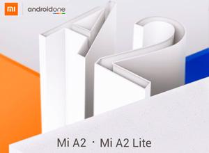 Xiaomi confirma el Mi A2, que será presentado el 24 de julio, y llegará con una versión Lite