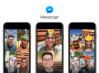 La realidad aumentada llega a Facebook Messenger en forma de juegos
