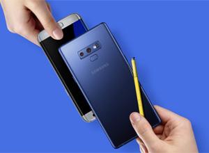 Así es el plan Renove de Samsung para hacerse con el Galaxy Note 9