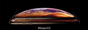iPhone XS y iPhone XS Max, Apple redobla su apuesta y crece hasta las 6.5 pulgadas