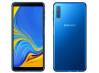 Samsung Galaxy A7 (2018), ya disponible en España por 349 euros