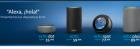 Amazon comienza a comercializar en España sus altavoces inteligentes Echo