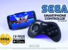 Saca más partido a los juegos de Sega con su mando 'oficial' para Android
