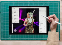 Adobe permite solicitar el inscribirse a la beta de Photoshop para iPad