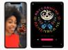 Clips se actualiza incorporando nuevas escenas, stickers, filtros y bandas sonoras