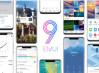 Huawei comienza a actualizar su gama alta a EMUI 9.0/ Android Pie