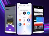 Opera Touch, un navegador renovado como alternativa a los grandes