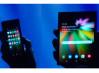 Infinity Flex, así es la tecnología de pantalla plegable de Samsung