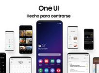 One UI, el nuevo interfaz de usuario de Samsung
