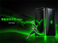 Black Shark Helo, la segunda generación del móvil para gaming de Xiaomi