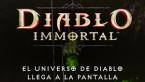 Diablo Inmortal será el debut en Android e iOS de la popular saga de Blizzard
