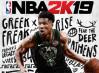 Vive el mejor baloncesto con NBA 2K19