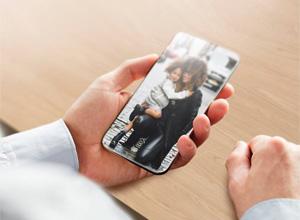 Los próximos iPhone podrían incorporar un notch más pequeño