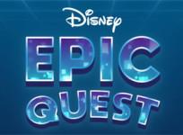 Epic Quest, el nuevo juego que prepara Disney