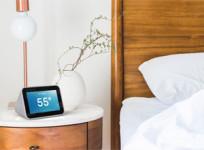 Smart Clock, el despertador inteligente de Lenovo con Google Assistant