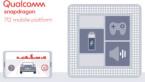 Snapdragon 712, el nuevo chip de gama media de Qualcomm orientado al gaming y la IA