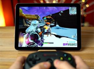 Fortnite ya permite jugar con mandos en iOS
