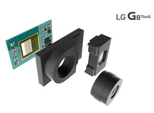El LG G8 ThinQ equipará un sensor TOF