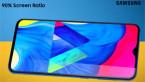 Galaxy M20 y M10, el estreno de Samsung en los teléfonos con notch