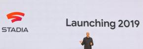 Google presenta Stadia, su plataforma de streaming de videojuegos compatible también con dispositivos móviles