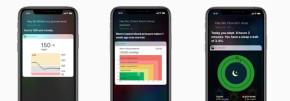 Apple destaca las posibilidades que ofrecen nuevos Atajos de Siri para la monitorización deportiva y el control de la salud