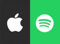 Spotify denuncia a Apple por competencia desleal ante la Comisión Europea
