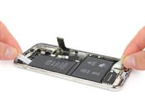 Apple ya acepta la reparación de iPhones con baterías no oficiales