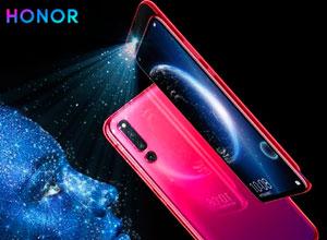Honor Magic 2 3D, ahora con reconocimiento facial más seguro