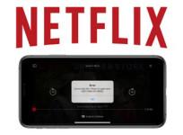 Netflix deja de tener soporte para AirPlay