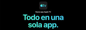 Así es TV, la app oficial de Apple ya disponible en España