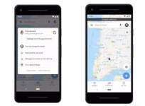 Google I/O 2019: la realidad aumentada y el modo incógnito llegan a Google Maps
